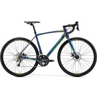 Merida Cyclo Cross 300 Rower przełajowy 28 Shimano Tiagra 2x10 2019