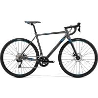 Merida Mission CX 400 Rower przełajowy 28 Shimano 105 2x11 2019