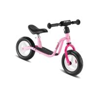 Puky LR M Rowerek biegowy różowy 2019