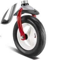 Puky LR M Plus Rowerek biegowy srebrny czerwony 2019