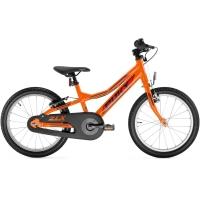 """Puky ZLX 18 Alu F Rower dziecięcy 18"""" pomarańczowy 2019"""