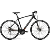 Merida Crossway 20-D Rower crossowy 28 Shimano Acera 3x8 2019