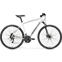 Merida Crossway 40-D Rower crossowy 28 Shimano Altus 3x9 2019