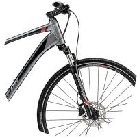 Merida Crossway 100 Rower przełajowy 28 Shimano Alivio 3x9 2019