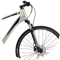 Merida Crossway 100 Rower crossowy 28 Shimano Alivio 3x9 2019