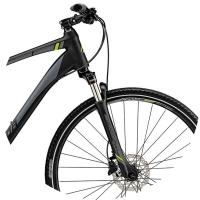 Merida Crossway 300 Rower crossowy 28 Shimano Deore 3x10 2019