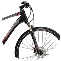 Merida Crossway 500 Rower przełajowy 28 Shimano XT 3x10 2019