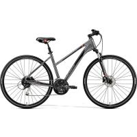 Merida Crossway 100 Lady Rower damski przełajowy 28 Shimano Alivio 3x9 2019