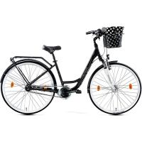 Merida Cityway 728 Rower miejski damski 28 Shimano Nexus 7 2019