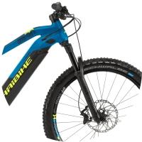 Haibike SDURO HardSeven 9.0 Rower elektryczny MTB Yamaha 250W Deore XT 2019