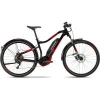 Haibike SDURO HardNine 2.5 Street Rower elektryczny MTB Yamaha 250W Shimano Deore 2019