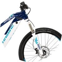 Haibike SDURO HardSeven Life 5.0 Rower elektryczny damski MTB Yamaha 250W Sram NX 2019