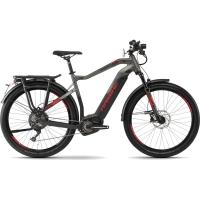 Haibike SDURO Trekking S 9.0 Rower elektryczny Bosch 500W Shimano Deore XT 2019