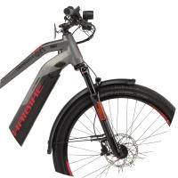 Haibike SDURO Trekking S 9.0 Rower elektryczny damski Bosch 500W Shimano Deore XT 2019