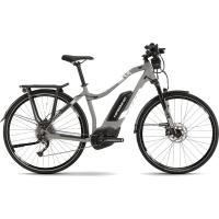 Haibike SDURO Trekking 3.5 Rower elektryczny damski Bosch 250W Shimano Alivio 2019