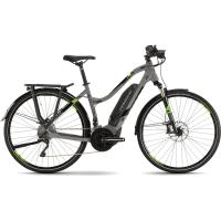Haibike SDURO Trekking 4.0 Rower elektryczny damski Yamaha 250W Shimano Deore XT 2019