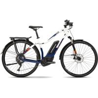 Haibike SDURO Trekking 5.0 Rower elektryczny damski Bosch 250W Shimano Deore XT 2019