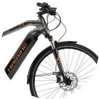 Haibike SDURO Trekking 6.0 Rower elektryczny Yamaha 250W Shimano Deore XT 2019