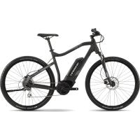 Haibike SDURO Cross 1.0 Rower elektryczny Bosch 250W Shimano Acera 2019