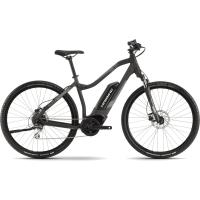 Haibike SDURO Cross 1.0 Rower elektryczny damski Bosch 250W Shimano Acera 2019