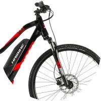 Haibike SDURO Cross 2.0 Rower elektryczny damski Yamaha 250W Shimano Deore 2019