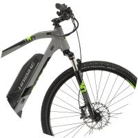 Haibike SDURO Cross 4.0 Rower elektryczny Yamaha 250W Shimano Deore XT 2019