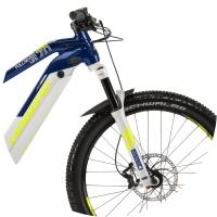 Haibike SDURO FullSeven Life 7.0 Rower elektryczny damski Bosch 250W Sram NX 2019