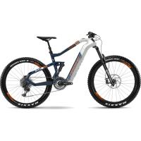 Haibike XDURO AllMtn 5.0 Rower elektryczny Flyon Sram NX 2019