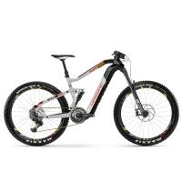 Haibike XDURO AllMtn 6.0 Rower elektryczny Bosch 250W Sram GX Eagle 2019