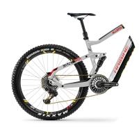 Haibike XDURO AllMtn 10.0 Rower elektryczny Flyon Sram XX1 Eagle 2020