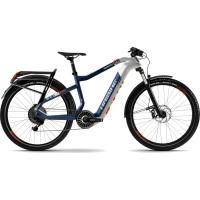 Haibike XDURO Adventr 5.0 Rower elektryczny Flyon Sram NX 2020