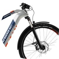 Haibike XDURO Adventr 5.0 Rower elektryczny Flyon Sram NX 2019