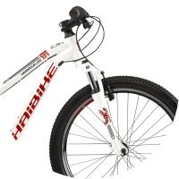 Haibike SEET HardFour Life 1.0 Rower junior 24 Shimano Tourney 3x7 2019