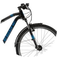 Haibike SEET HardNine 1.5 Street Rower Hardtail 29 Shimano Tourney 3x7 2019