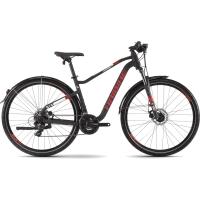 Haibike SEET HardNine 2.5 Street Rower Hardtail 29 Shimano Tourney 3x7 2019