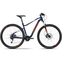 Haibike SEET HardNine 5.0 Rower Hardtail 29 Shimano Deore 3x10 2019