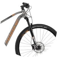 Haibike SEET HardNine 6.0 Rower Hardtail 29 Shimano Deore XT 2x11 2019