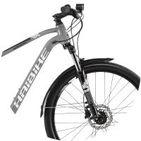 Haibike SEET HardSeven 3.5 Street Rower Hardtail 27.5 Shimano Acera 3x8 2019