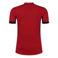 Rogelli Perugia 2.0 Koszulka rowerowa z krótkim rękawem czerwona 2019