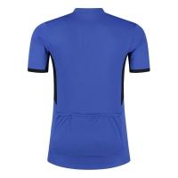 Rogelli Perugia 2.0 Koszulka rowerowa z krótkim rękawem niebieska 2019