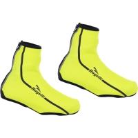 Rogelli 2Sqin Ochraniacze na buty rowerowe żółte 2019