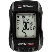 Sigma Rox 10.0 GPS Basic Licznik rowerowy czarny