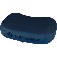 Sea to Summit AerosPremium Poduszka navy blue 2019