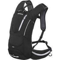 Shimano Rokko Plecak rowerowy z bukłakiem 2L Black