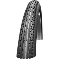 Schwalbe HS 116 Classic 18 x 1 3/8 KG SBC TS Opona rowerowa drutowa czarna gumwall