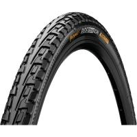 Continental Ride Tour 28 ExtraPuncture Belt Opona rowerowa drutowa czarna Reflex