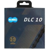 KMC DLC ACE 10 Łańcuch 10 rzędowy 116 ogniw + spinka
