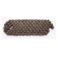 KMC Z51 Łańcuch 8 rzędowy 116 ogniw oem + spinka srebrny