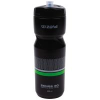 Zefal Sense M80 Bidon rowerowy 800ml czarno zielony