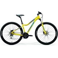 Merida Juliet 7.20-D Rower damski MTB Hardtail 27,5 Shimano Acera 3x8